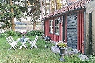 4 Personen Ferienhaus in HOVA