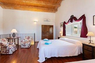 Schönes Ferienhaus in Pozzallo mit...