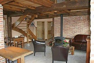 Gemütliches Ferienhaus in Vitry-aux-Loges nah...