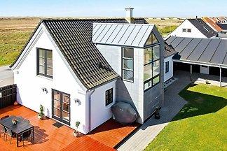 Luxuriöses Ferienhaus in Jütland mit...