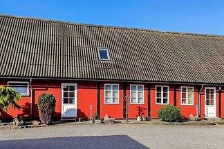 Modernes Ferienhaus in Jütland mit Meerblick
