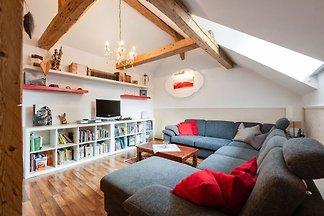 Einfaches Ferienhaus in Bad Mitterndorf mit...
