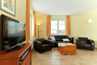 Comfortable Holiday Home in Satow near Baltic...
