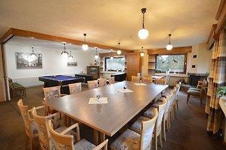 Luxuriöses Ferienhaus in Kalterherberg mit...