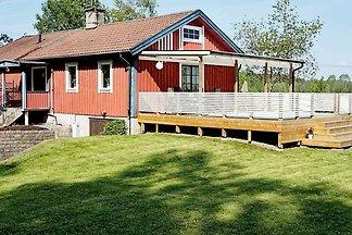 4 Sterne Ferienhaus in Edsbruk