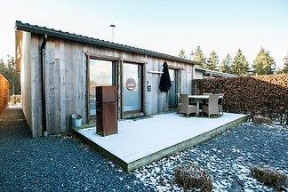 Gemütliches Chalet mit Sauna in Büllingen in...