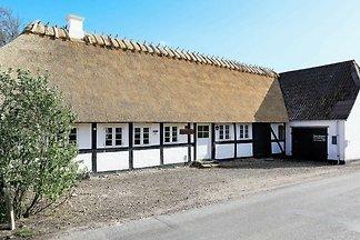 Gemütliches Ferienhaus in der Gemeinde Faabor...
