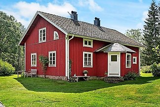10 Personen Ferienhaus in SKILLINGARYD
