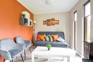 Schönes Ferienhaus zwischen Veluwe und...