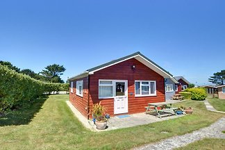 Tranquil Holiday Home in Saint Merryn with...