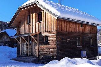 Geräumiges Ferienhaus unweit des Skigebiets...
