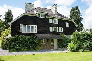 Wunderbares Landhaus in Spa Lüttich mit eigen...