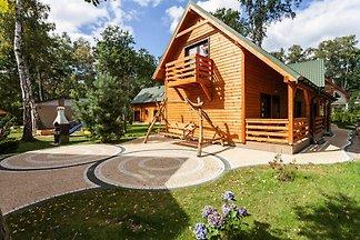 Ferienanlage, Pobierowo