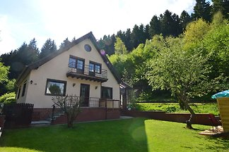 Cozy Holiday Home in Hellenthal Eifel with...