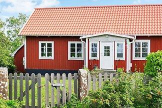 8 Personen Ferienhaus in Køpingsvik