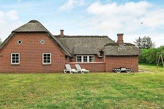 4 Sterne Ferienhaus in Ulfborg
