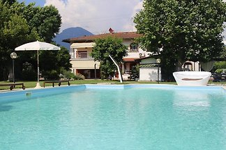 Appartements Villa Fiocco Mare, Capezzano...