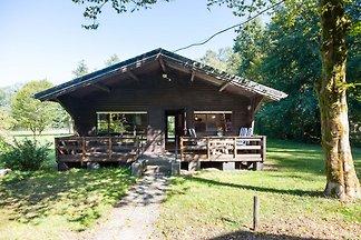 Hübsches Ferienhaus in Waldnähe in Eschede,...