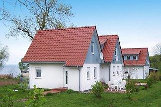Ferienhaus am Kummerower See, Kummerow