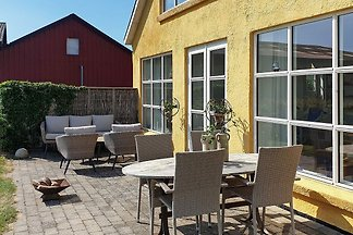 4 Sterne Ferienhaus in Snedsted
