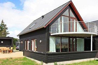Vornehmes Ferienhaus in Rømø nahe dem Meer
