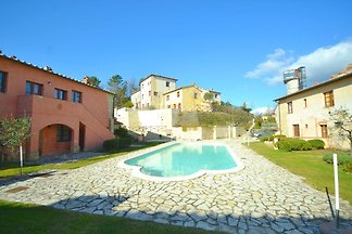Holiday home relaxing holiday Gambassi Terme