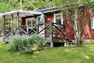 4 Sterne Ferienhaus in Gränna
