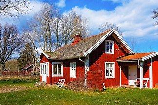 4 Personen Ferienhaus in KARLSBORG
