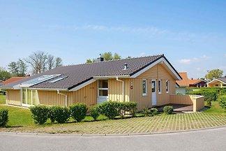 5 Sterne Ferienhaus in Grömmitz