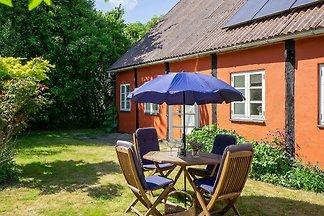 Schön gestaltetes Ferienhaus in Bornholm am...