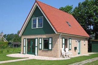 Wunderschönes Ferienhaus in Zonnemaire in der...
