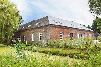 Charmantes Ferienhaus in Limburg mit Sauna