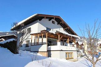 Schönes Ferienhaus in der Nähe des Skigebiete...