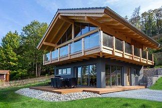 Exclusives Ferienhaus im Harz in Thale mit gr...