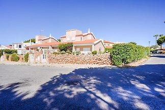 Schönes Ferienhaus in Vilamoura mit privatem...