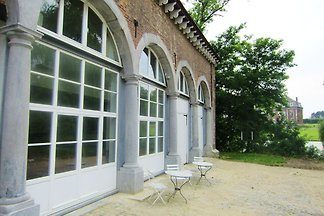 Gemütliches Ferienhaus in Gembloux mit nahege...