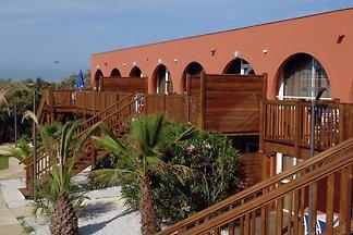 Schönes Appartement in Strandnähe in einem be...