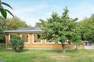Modernes Ferienhaus mit weitläufigen Gärten i...