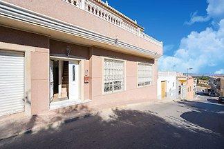 Hübsches Ferienhaus in San Miguel de Salinas ...