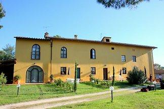 Farmhouse in Vinci with Swimming Pool, Terrac...