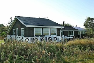 Exquisites Ferienhaus in Løgstør in Meernähe