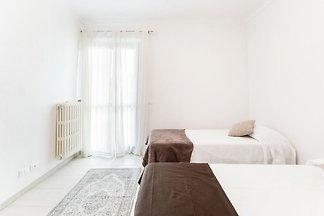 Markantes Ferienhaus in Albugnano mit...