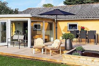 4 Personen Ferienhaus in Svendborg