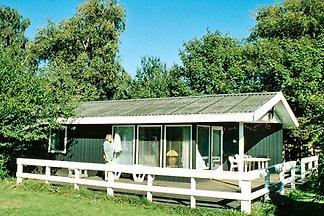 Gemütliches Ferienhaus in Børkop in Meernähe