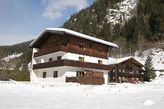 Ferienwohnung in Skigebietsnähe in Matrei in...