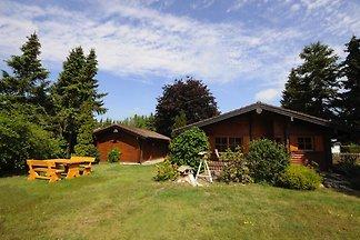 Ferienhaus Heideblockhaus, Bad Bodenteich