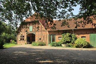 Historisches Bauernhaus in Hohnebostel, mit...
