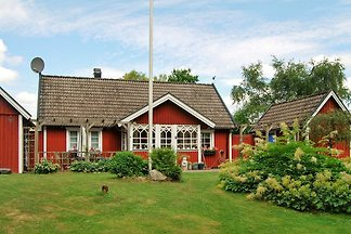 5 Personen Ferienhaus in LINDERÖD