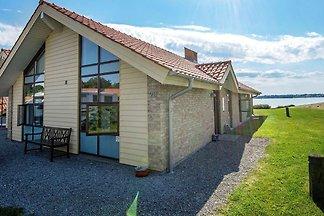 5 Sterne Ferienhaus in Egernsund