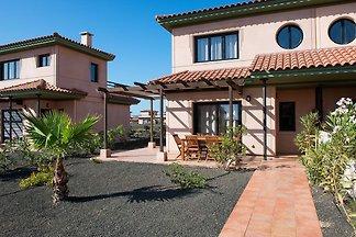Villa Suite nahe Playa el Hierro und Vulkan C...